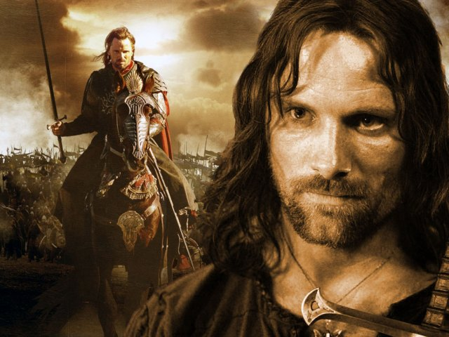Mythic tales like Lord of the Rings provide age-old sources of wisdom about the human condition. Image: New Line Cinema